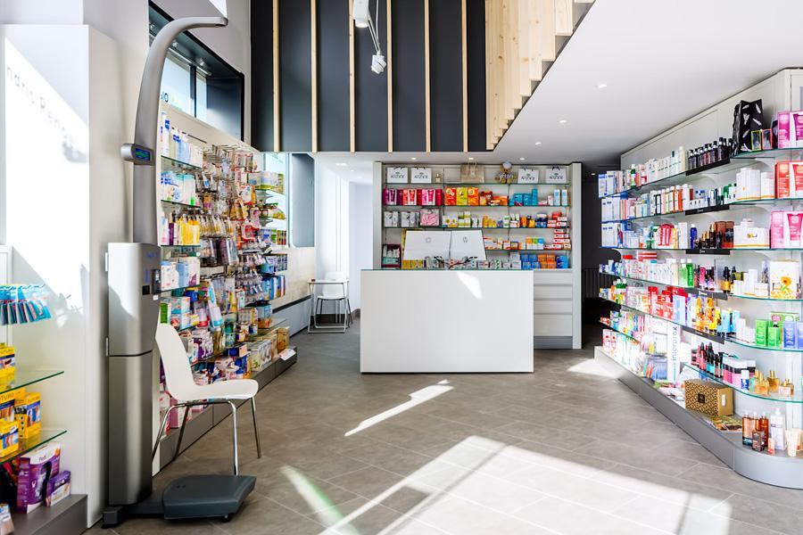 basculas para farmacia