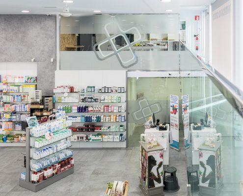 ZAP (zona de atención personalizada) - Gondola - Despacho